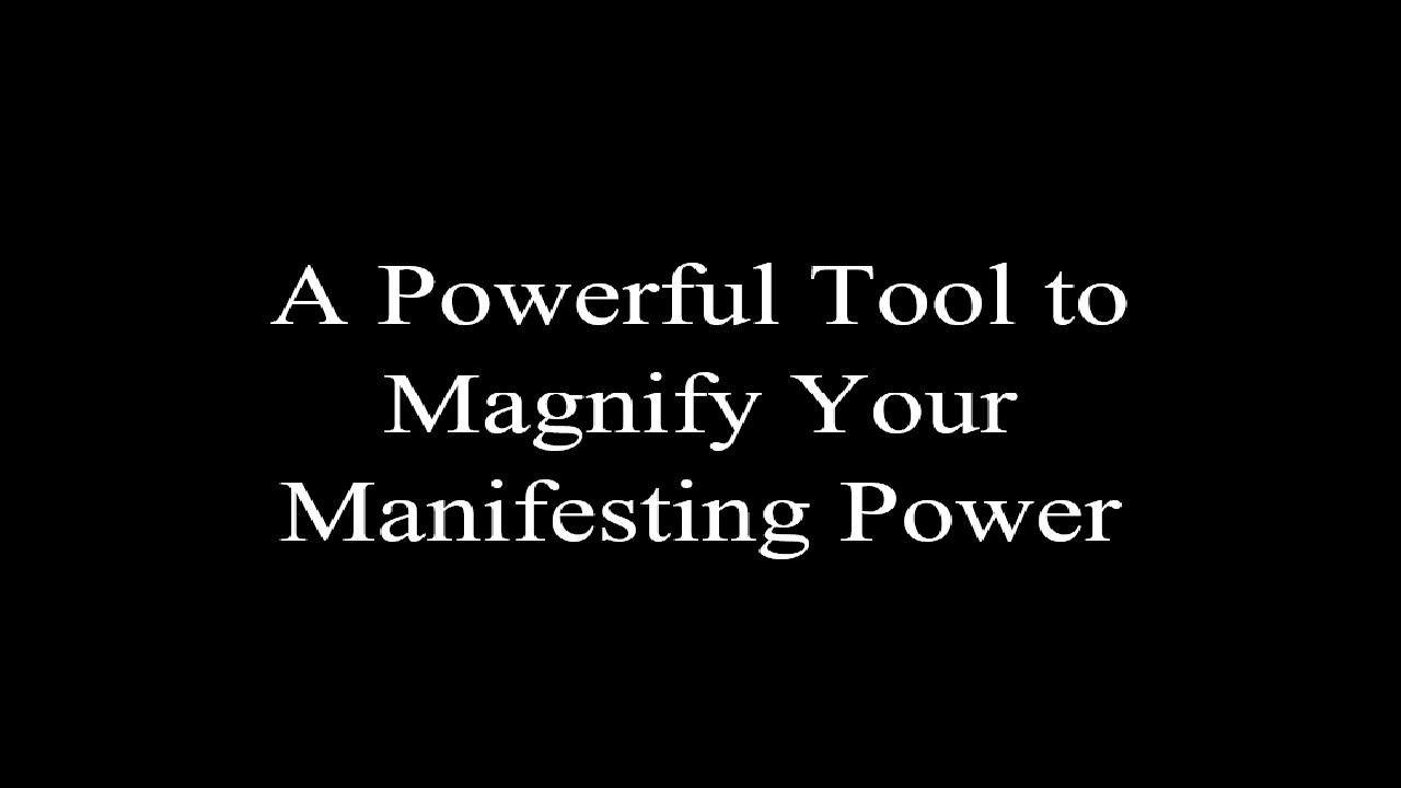 law-of-attraction-magnify-your-manifesting-power